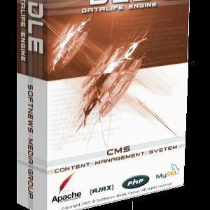 dle 13.3 DataLife Engine v13.3 Press Release DLE 13.3